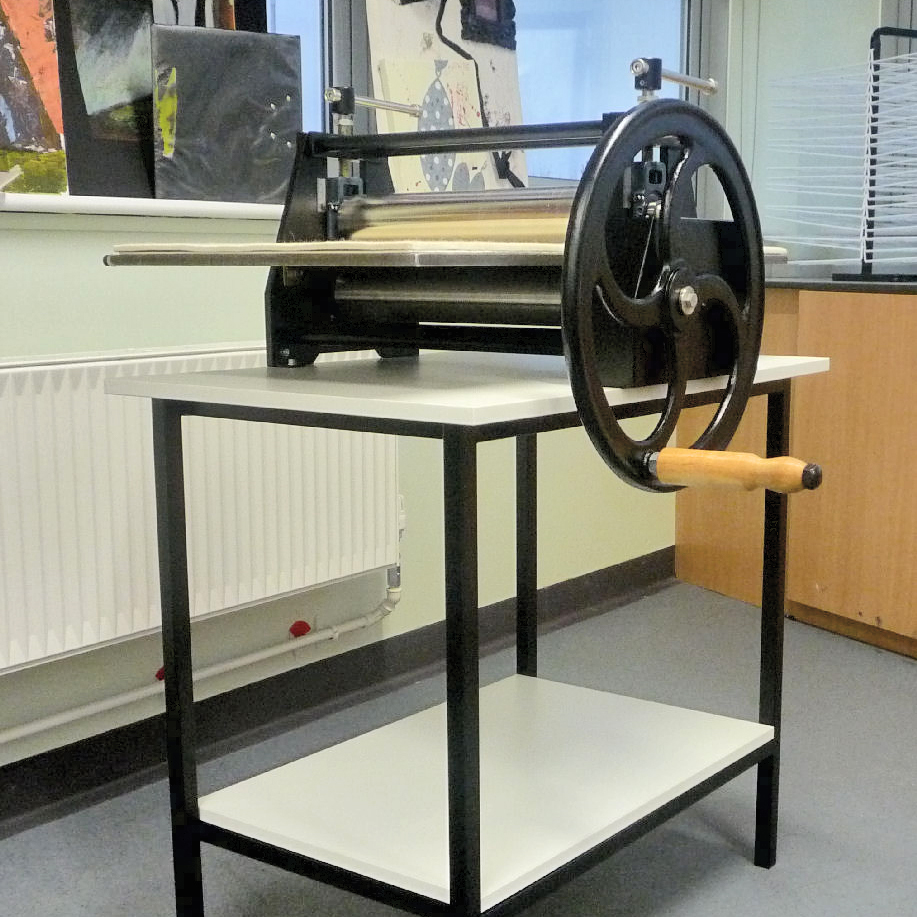 New etching press EP3318 for sale