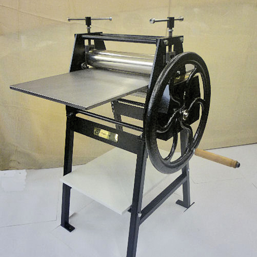 New etching press EP4021 for sale
