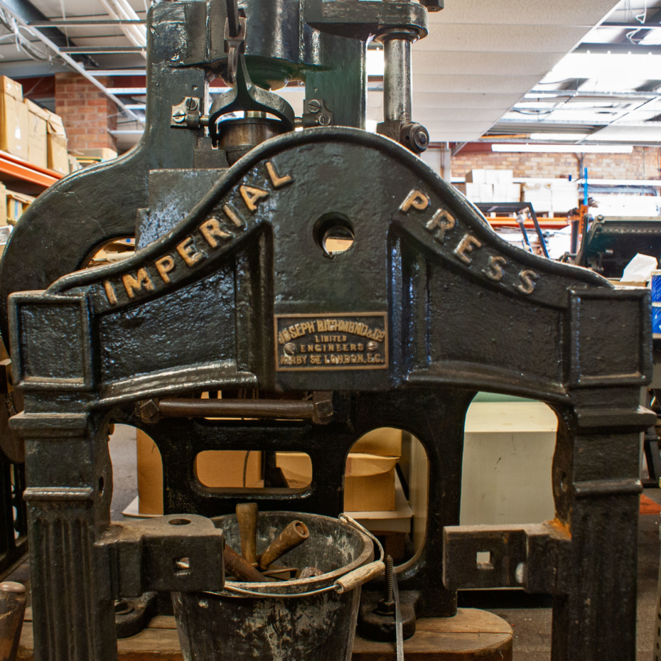 Imperial arming press for sale